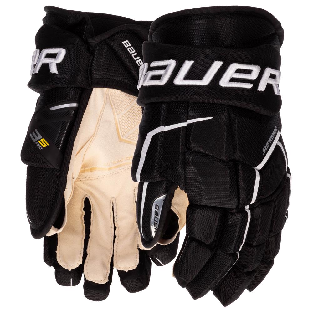 Bauer Supreme 3S Pro Hockey Gloves