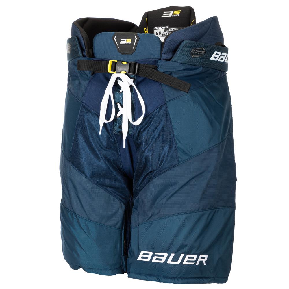 Bauer Supreme 3S Pro Hockey Pants
