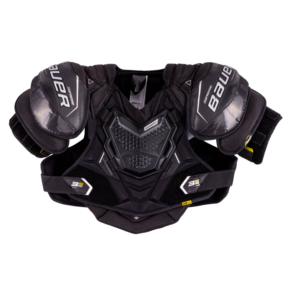 Bauer Supreme 3S Pro Hockey Shoulder Pads