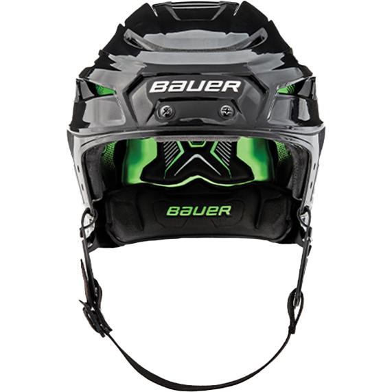Bauer Hyperlite Hockey Helmet - Black
